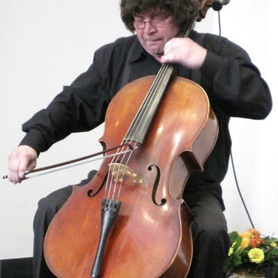 Peter Koch, Cello